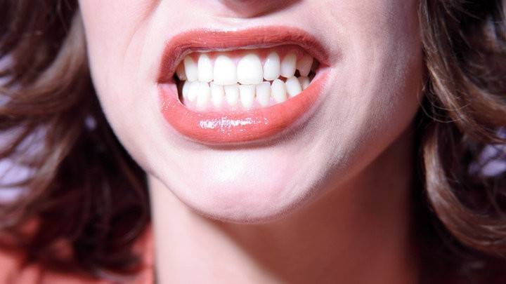 What Your Gums Are Trying To Tell You