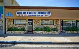 South Bay Dentistry & Orthodontics