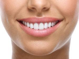 Smile-with-health-teeth A Checklist For Your Next Dental Visit