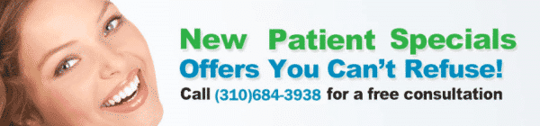 new-patient-special Internet Specials