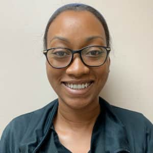 Shanice - Dental Assistant
