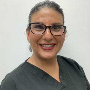 Monica-Dental-Assistant Meet The Team