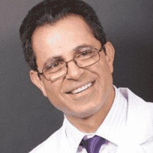 Dr. Joseph Azizi DDS, Clinical Director