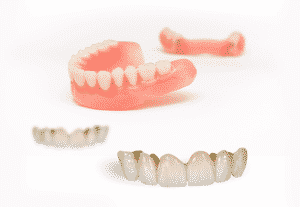 Fixed and Removable Dentures-Prosthodontics